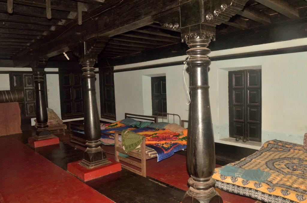 Doddamane Homestay, Agumbe.