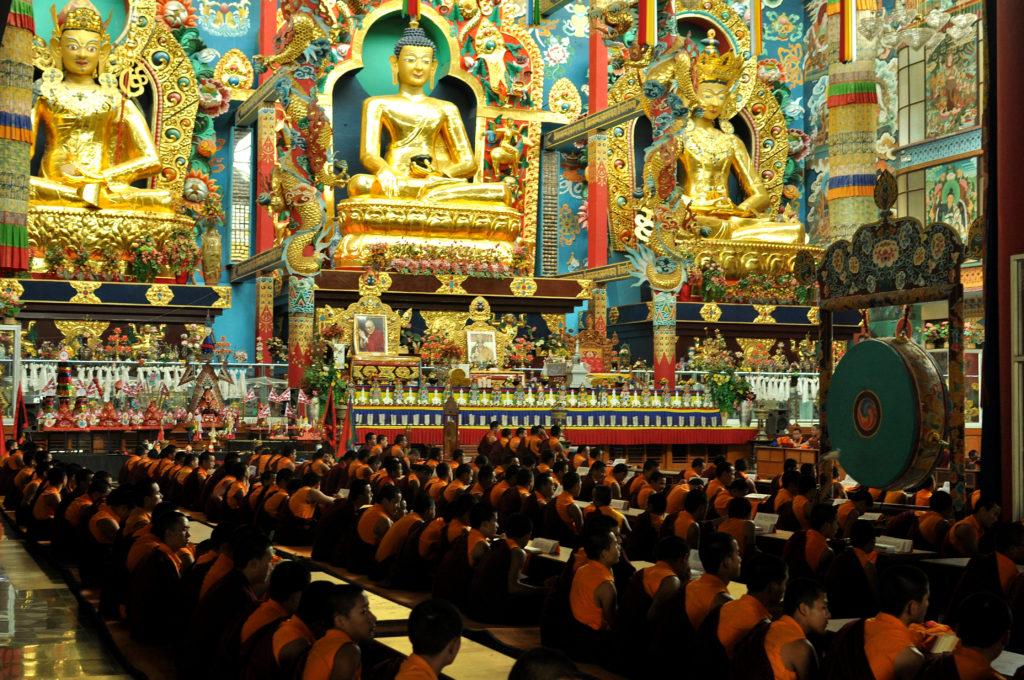 Learning Monks