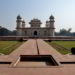 Agra, beyond the Taj Mahal