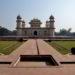 Agra, beyond the Taj Mahal